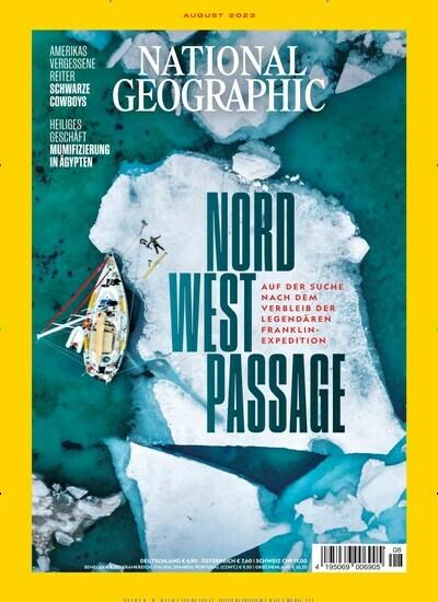National Geographic Deutschland Tv
