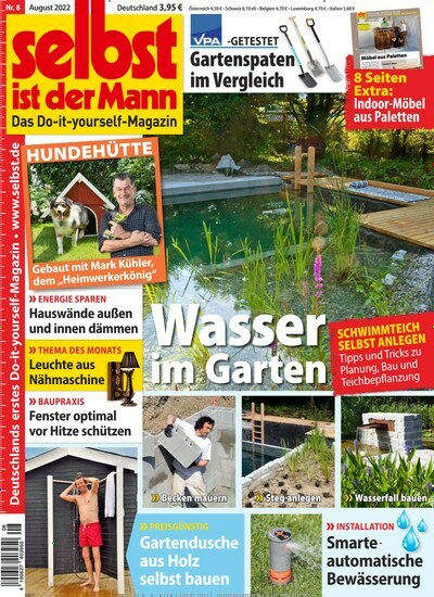 diy zeitschrift aktuelles titelbild von lenas patchwork epaper in der ausgabe geht es with diy. Black Bedroom Furniture Sets. Home Design Ideas
