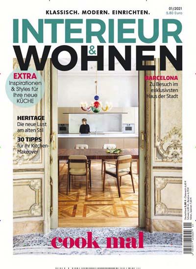 Zeitschriften Wohnen klassisch wohnen im abo ab 23 99