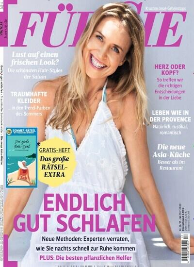 fuer sie magazine