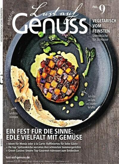 Zeitschrift Selbst Gemacht lust auf genuss 30 tage gratis lesen