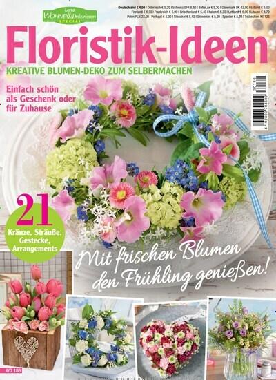 Zeitschrift Wohnen Und Deko lena wohnen dekorieren special als epaper für 2 99