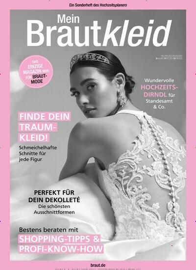 Brautkleid Kaufen | Zeitschrift Mein Brautkleid Kaufen Als Epaper Fur 3 99