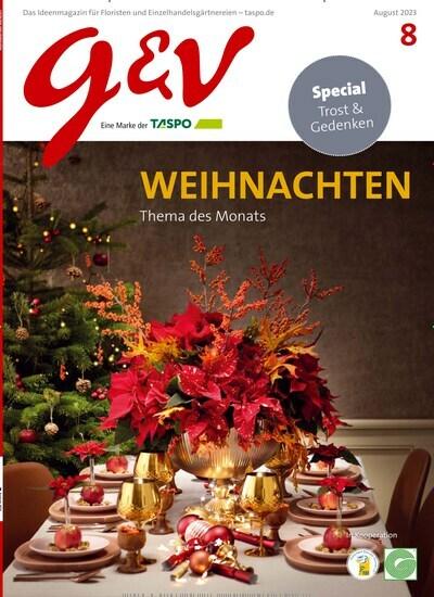 Lecker Zeitschrift Abo g v gestalten verkaufen im abo ab 135 60