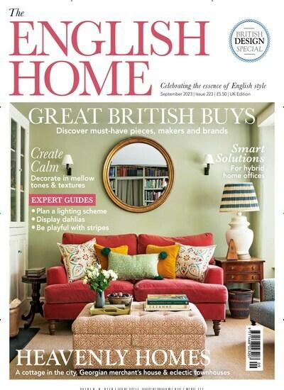 The English Home Als Abo Zeitschrift Bei United Kiosk Kaufen