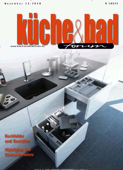 Magazine Kuche Bad Forum As Subscription Buy From 55 70