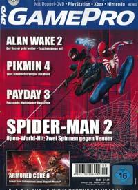 GamePro Abo Titelbild
