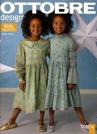 Ottobre Design Kids