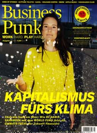 Business Punk Abo Titelbild