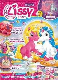 Filly Magazin Abo Titelbild