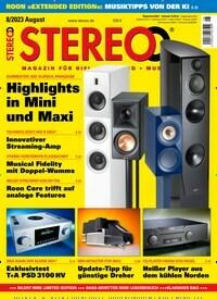 Stereo - epaper