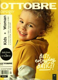 Ottobre Design Kids & Woman