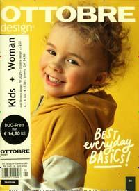 Ottobre Design Kids & Woman