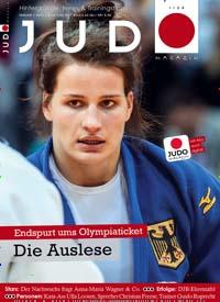 Judo Magazin
