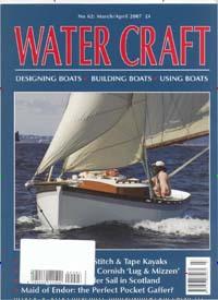 WATER CRAFT Titelbild