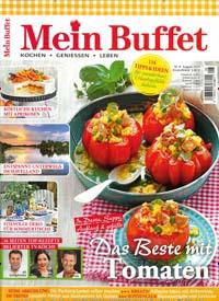 ARD Buffet Magazin