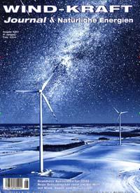 Wind-Kraft Journal