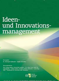 Cover: Ideenmanagement