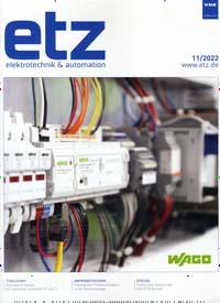 Cover: etz
