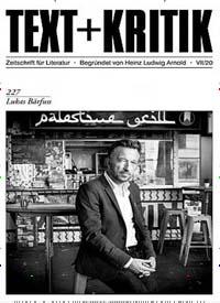 Cover: Text + Kritik