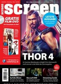 DVD Magazin abo