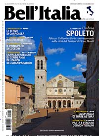 Cover: BELL`ITALIA
