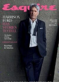 Cover: ESQUIRE / USA