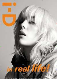 Cover: I-D / GB