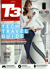 Cover: T3