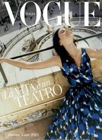 Cover: VOGUE / I