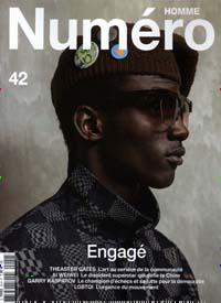 Cover: NUMERO