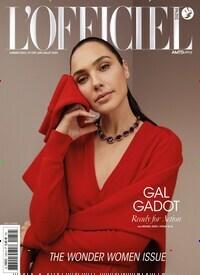 Cover: OFFICIEL, L