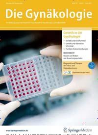 Cover: Der Gynäkologe