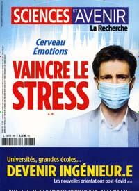 Cover: SCIENCES ET AVENIR