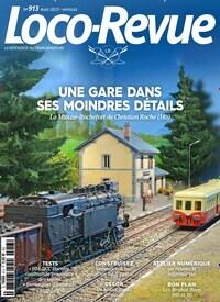 Cover: LOCO REVUE