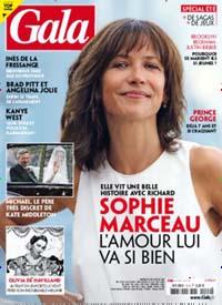 Cover: GALA / FRZ