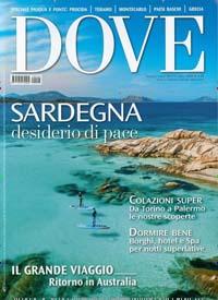 Cover: DOVE