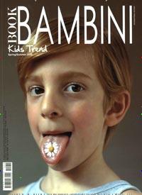Cover: BOOK MODA BAMBINI