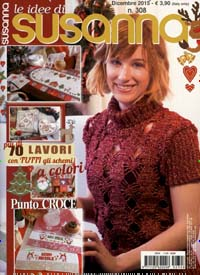Cover: IDEE DI SUSANNA, LE