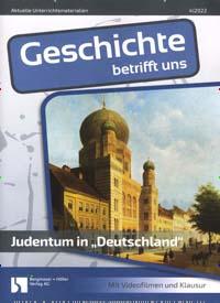 Cover: Geschichte betrifft uns