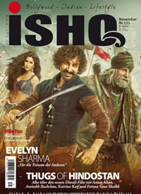 Cover: ISHQ