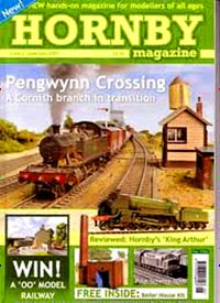 Cover: HORNBY