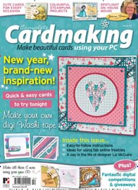 Cover: COMPLETE CARDMAKING WITH YOUR PC