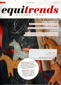 Cover: equitrends