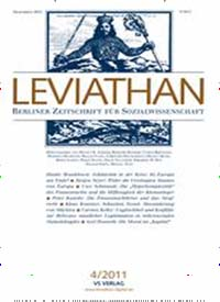Cover: Leviathan
