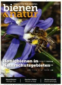 Cover: Der Imkerfreund