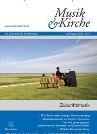 Cover: Musik & Kirche