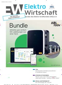 Cover: ElektroWirtschaft