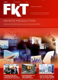 Cover: FKT