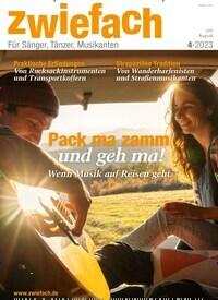 Cover: Sänger & Musikanten